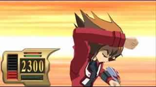 getlinkyoutube.com-Yu-Gi-Oh GX Tag Force 3 - Gameplay Walkthrough : [JPCSP] - Part 15 - Zane's Story