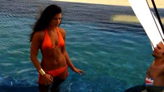 getlinkyoutube.com-Danica Patrick in SHAPE Magazine