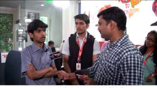 getlinkyoutube.com-Prathamesh Parab Special Interview by Maharashtra TV