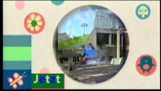 getlinkyoutube.com-Selbstgemachte Nick Jr. Pause zwischen ''Die Sesamstraße'' und ''Thomas die kleine Lokomotive''