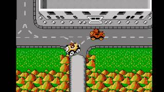 getlinkyoutube.com-NES Longplay [327] Who Framed Roger Rabbit?