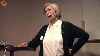 Kulturarv i glesbygd - Susanne Sundström