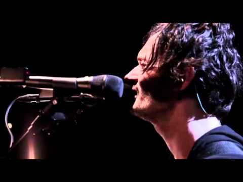 APPARAT(BAND) Live - Ash Black Veil