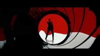 getlinkyoutube.com-Bond 24 (Spectre) Gunbarrel Concept #2