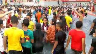 "getlinkyoutube.com-Paani Wala Dance ""Dream Holiday Park Narsingdi"""