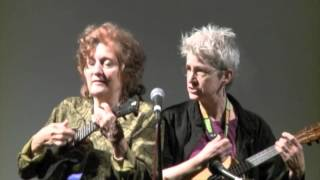 getlinkyoutube.com-Sandy Stone Keynote performance, Gender Bodies & Technology 2014