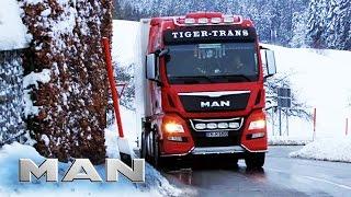getlinkyoutube.com-MAN #TRUCKLIFE - MAN TGX D38 by TIGER-TRANS