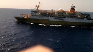 getlinkyoutube.com-Detik detik kapal tenggelam