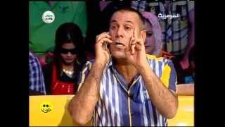getlinkyoutube.com-اكو فد واحد مع كاضم مدلل  حلقه 24-3-2013
