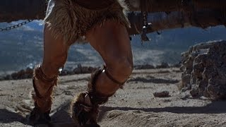 getlinkyoutube.com-Conan The Barbarian - The Wheel of Pain (1982 HD)