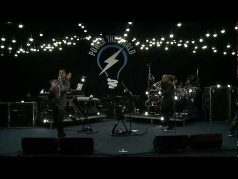 "Linkin Park - ""Lies Greed Misery"" live at Rio+Social 2012"