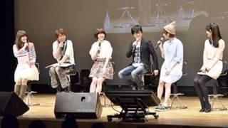 getlinkyoutube.com-花澤香菜と久保ユリカがディスりあう!?