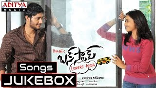 Bus Stop Telugu Movie Full Songs - Jukebox | Prince, Nanditha