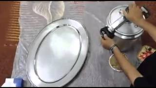 getlinkyoutube.com-طريقة طبخ المندي بالقدر الكاتم