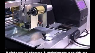 Stampante Foil 3050C