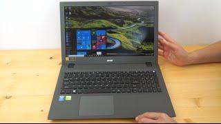 getlinkyoutube.com-Acer Aspire E5 Review