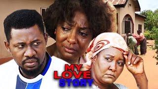 getlinkyoutube.com-My Love Story Season 3 - 2016 Latest Nigerian Nollywood Movie