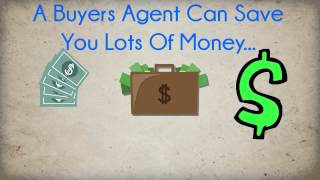 Buying Agent Charleston SC