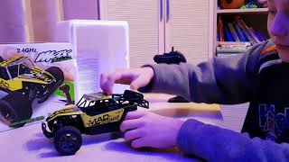 Igor Krytoy #buggy, a toy for bois, fnd girls can also be ;