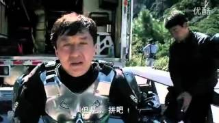 Armour of God 3 Chinese Zodiac Making