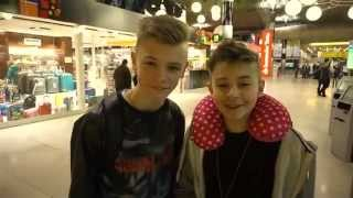 getlinkyoutube.com-Bars and Melody in Portugal #BamForXmas