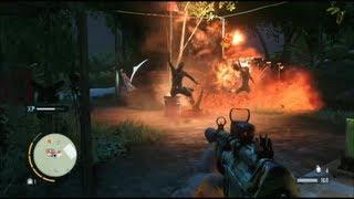 getlinkyoutube.com-All Takedown Kills from Far Cry 3