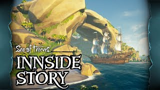 Sea of Thieves Inn-side Story #12: The Wider World
