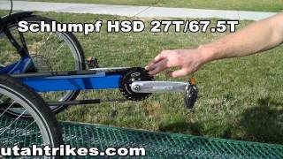 getlinkyoutube.com-Schlumpf High Speed Drive (HSD) presented by Utah Trikes