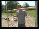 Building a Hoophouse - Part One - with Adam Montri