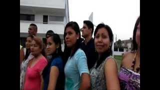 Iep. San Gerardo de Huachipa 2015