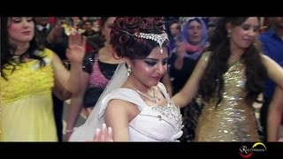 getlinkyoutube.com-Fouad & Hadya - Wedding in Hamburg - Koma Tarek Shexani - By Roj Company Germany