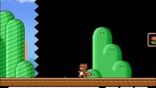 getlinkyoutube.com-TAS Super Mario All-Stars Super Mario Bros. 3 SNES in 66:46 by Genisto