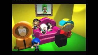 getlinkyoutube.com-LBP- Cartman singing lol!