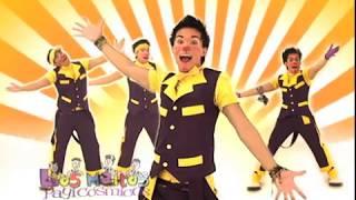 getlinkyoutube.com-Los Maitos - Chu chu hua Replay Studio Video Banda Guadalajara