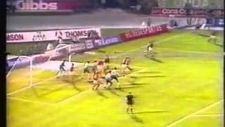 Sporting - 1 Dinamo Bucareste - 0 de 1991/1992 Uefa