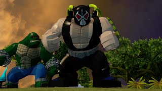 getlinkyoutube.com-LEGO Batman 3: Beyond Gotham - All Big-Fig Characters