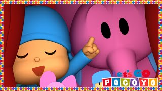 getlinkyoutube.com-Let's Go Pocoyo! - Pocoyo's Puppet Theatre [Episode 38] in HD