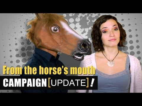 From the Horse's Mouth - Ep. 73