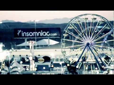 Countdown to EDC VEGAS 2011: Official Behind the Scenes Video