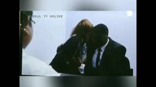 Wema Sepetu na Gabo: Kisogo Movie Yao Mpya