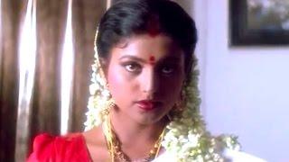 getlinkyoutube.com-Shubhalagnam Movie || Jagapati Babu & Roja Firstnight Scene || Jagapati Babu, Aamani