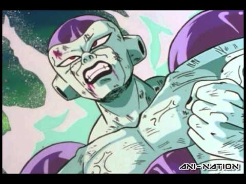 "DBZ Kai- Goku ""kills"" Freeza Uncut (Faulconer Audio)"