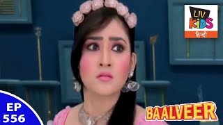 Baal Veer   बालवीर   Episode 556   Natkhat Pari Wins Everyone's Heart