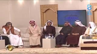 getlinkyoutube.com-ترحيبية خالد حامد بالشيخ عائض القرني | #زد_رصيدك11