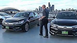getlinkyoutube.com-2016 Honda Accord Sport vs EX vs LX  - 3 great choices, I only get to pick 1