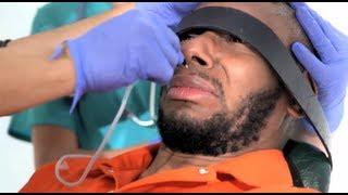 Yasiin Bey (Mos Def) reproduit les tortures de Guantánamo Bay