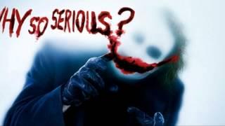 getlinkyoutube.com-Dark Knight: The Joker Theme