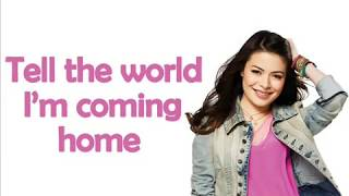 I'm Coming Home - by icarly cast (http://adf.ly/1d7UN4)