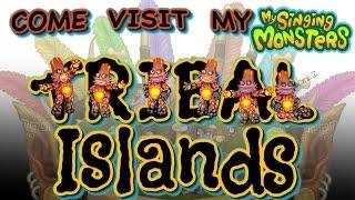 getlinkyoutube.com-MEET MY TRIBES ON TRIBAL ISLAND!!!