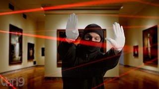 getlinkyoutube.com-Laser Maze Logic Game